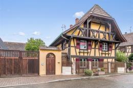 Location Maison 5 pièces Vendenheim