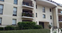 Achat Appartement 2 pièces Gisors