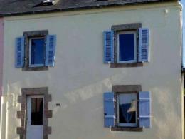Achat Maison 4 pièces Treglonou