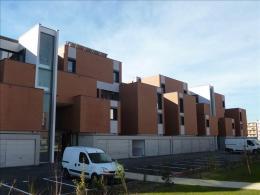 Location Appartement 3 pièces Vaulx en Velin