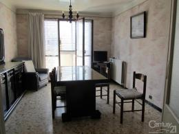 Achat Appartement 3 pièces Marseille 14