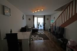 Achat Appartement 3 pièces Creil