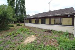 Achat Maison 7 pièces Bruyeres sur Oise