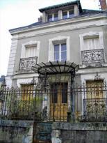 Achat Maison 9 pièces Savigny sur Braye