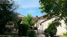 Achat Maison 4 pièces La Chapelle Gonaguet