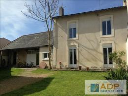 Location Maison 4 pièces Neuville de Poitou