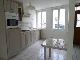 Location Maison 4 pièces Montmirail