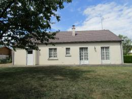 Maison Chateau Renault &bull; <span class='offer-area-number'>83</span> m² environ &bull; <span class='offer-rooms-number'>4</span> pièces