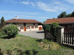 Achat Maison 4 pièces Montagnat