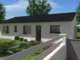 Achat Maison+Terrain 4 pièces St Ciers D Abzac