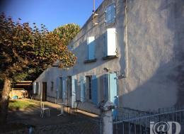 Achat Maison 3 pièces St Genis de Saintonge