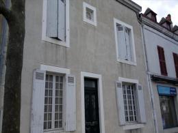 Achat Maison 5 pièces Chalais