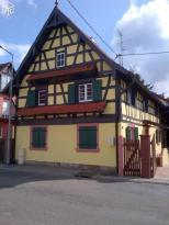 Achat Maison 10 pièces Roeschwoog