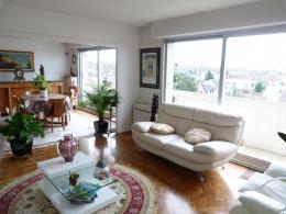 Achat Appartement 4 pièces La Varenne St Hilaire