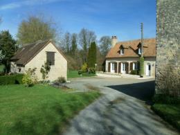 Achat Maison 6 pièces St Remy du Val