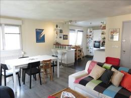 Achat Appartement 4 pièces Passy