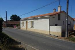 Location Maison 5 pièces La Roche sur Yon