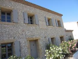Location Villa 3 pièces Aigues Mortes