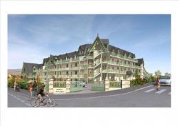 Achat Appartement 3 pièces Pont L Eveque