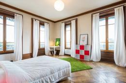 Appartement Lyon 02