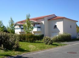 Location Appartement 2 pièces Aureilhan