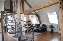 Achat Appartement 5 pièces Pont Audemer