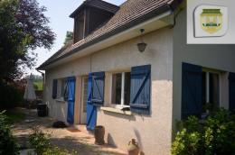 Achat Maison 7 pièces Precy sur Oise