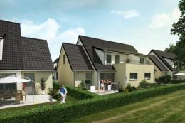 Achat Maison 4 pièces Illkirch Graffenstaden