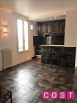 Achat Appartement 2 pièces Asnieres sur Seine