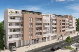 Achat Appartement 4 pièces Noisy-le-Grand