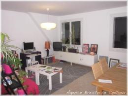 Achat Appartement 5 pièces Plougastel Daoulas