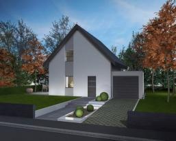 Achat Maison+Terrain 5 pièces Cernay