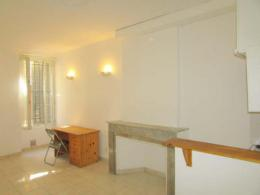 Achat studio Salon de Provence