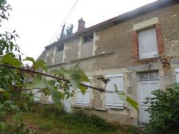 Achat Maison 3 pièces St Amand en Puisaye
