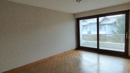 Location Appartement 2 pièces Ville la Grand