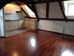 Location Appartement 2 pièces Kaysersberg