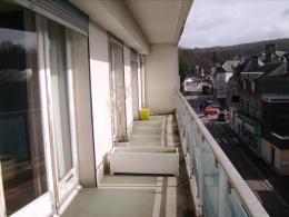 Achat Appartement 5 pièces Lillebonne