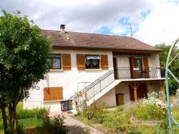 Maison Mesves sur Loire &bull; <span class='offer-area-number'>80</span> m² environ &bull; <span class='offer-rooms-number'>3</span> pièces