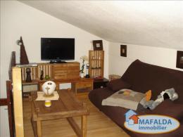 Location Appartement 2 pièces Mont Saxonnex
