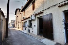 Achat Maison 3 pièces Marseille 15