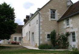 Achat Maison 12 pièces St Jean St Germain