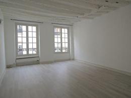 Location studio Paris 03