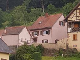 Achat Maison 4 pièces Wangenbourg