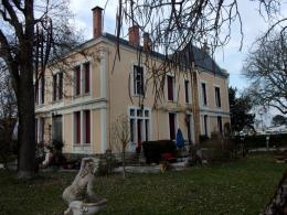 Achat Maison 12 pièces Casteljaloux