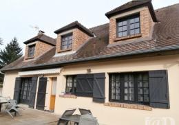 Achat Maison 8 pièces Baillet en France