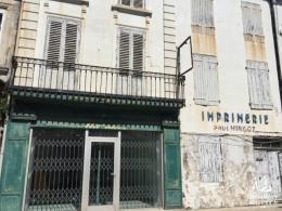 Achat Immeuble Marans