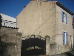 Location Maison 4 pièces Quissac