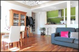 Achat Appartement 3 pièces Aulnay sous Bois
