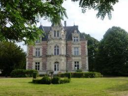 Achat Maison 10 pièces Vernoil