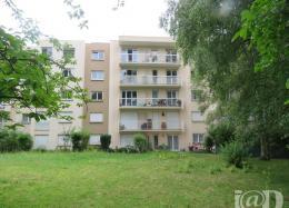 Achat Appartement 3 pièces Ezanville